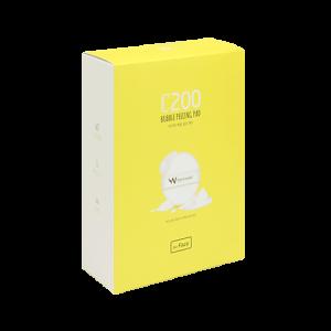 Bubble Peeling Pad C200