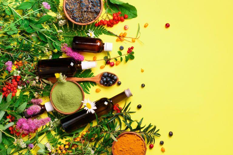 Korean Skincare Ingredients