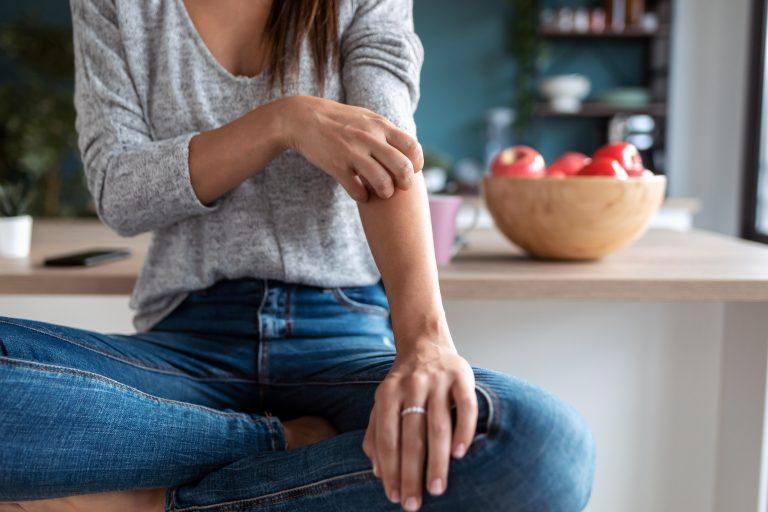 korean skincare for treating eczema