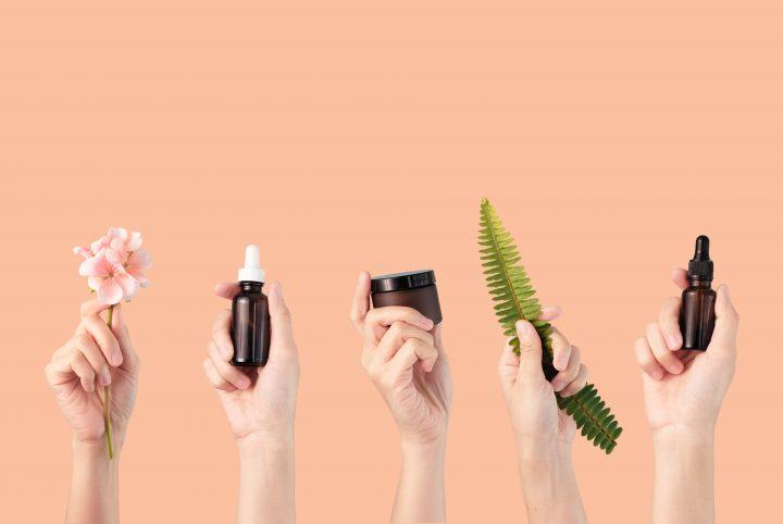 organic korean skincare